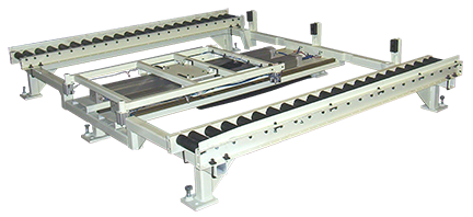 5071 - Bodyweld Panel Receiving Conveyor