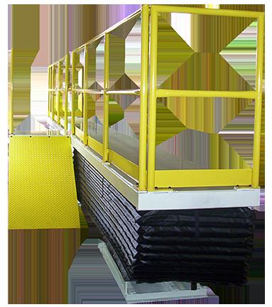 5081 - Operator Lift Platform