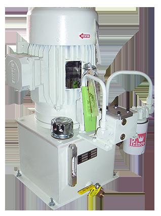 6017 - Hydraulic Power Unit