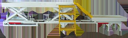 6061 - Operator Lift Platform