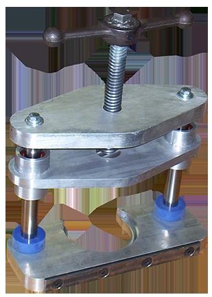 6064 - Hydraulic Cylinder Bushing Press