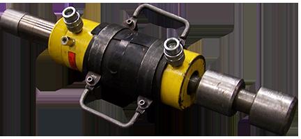 6210 - Hydraulic Bushing Press