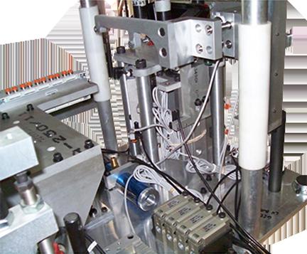 6223 - Headlight Sub-Assembly Station