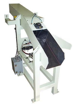 6248 - Automated Diverter Chute for Punch Press