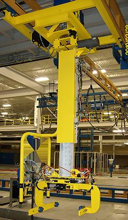 6327 - Engine Manipulator