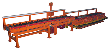 6422 - Spindle Housing Assembly Conveyor