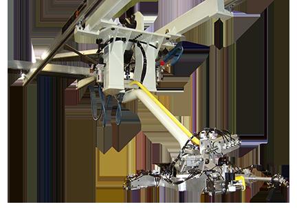 6504 - Module Manipulator
