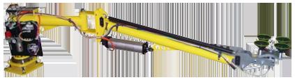 6551-25 - Underbelly Manipulator