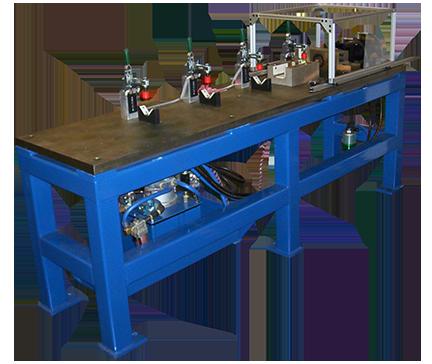 6570-1 - Cam Shaft Gear Press
