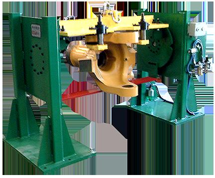 6577-01E - Sub Assembly OSC Oscillation Joint