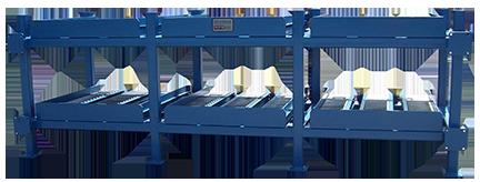 6578 - Six-Position Die Storage Rack