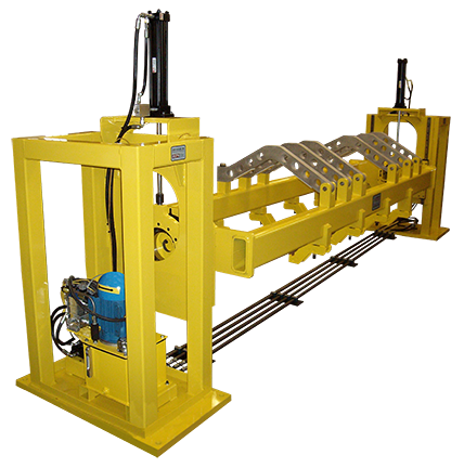 6621 - Crawler Track Build Stand/Fixture