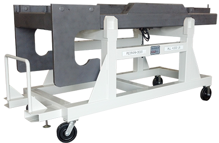 6637 - Lift Device and Stand