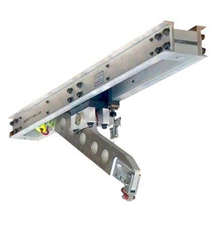 6644 - Self-Leveling Carrier