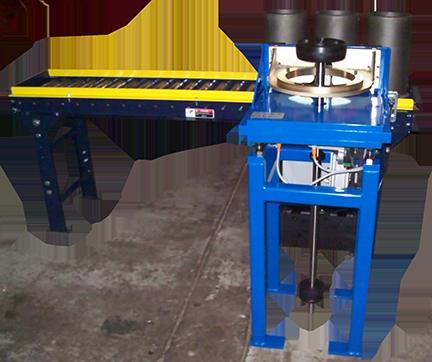 6710 - Cylinder Liner Inspection Station