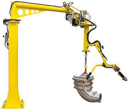 6721 - Long Reach Elbow Manipulator