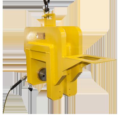 6763 - Boogie Wheel Pin Press