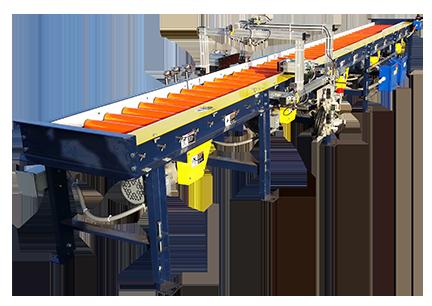6799 - Diesel Engine Cylinder Head Conveyor