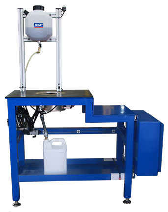 6833 - Diesel Engine Piston Lubrication Station for Sub-assembly