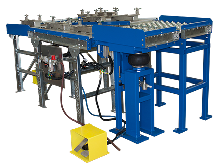 6847 - Oil Pump Sub-Assembly Station