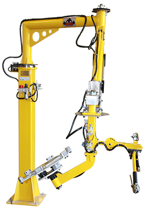 6956 - Mill Cutter Manipulator