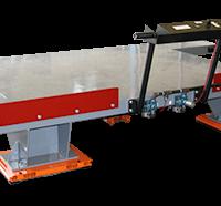 7135-2 - Air Bearing Pallet