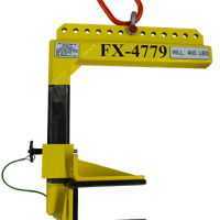 7201 - Control Box Lift Device