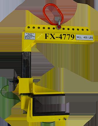 7201 - Control Box Lift Device