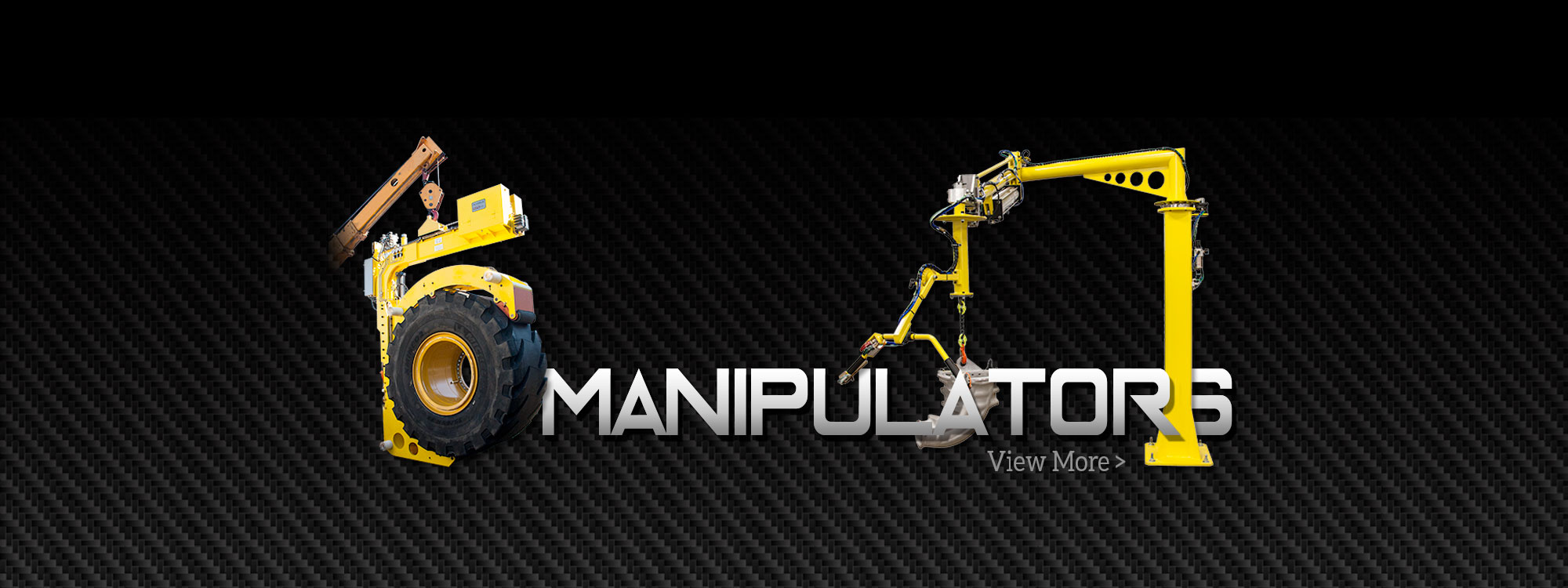 manipulators