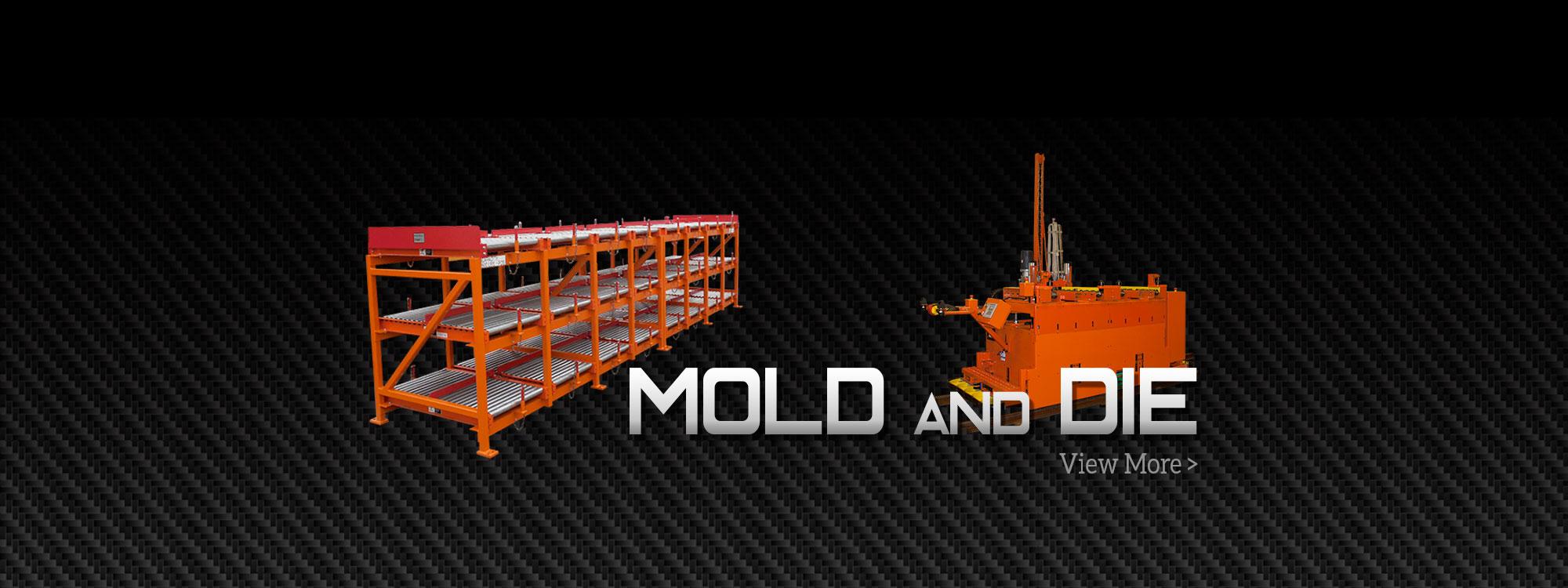 molddie